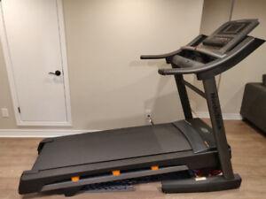 Nordic Track Treadmill C1600 Pro