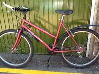 Diamondback Niagra Lightweight Ladies Mountain Bike