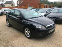 Ford Focus 1.6 ( 100ps ) Zetec