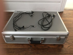 Pedal Train -1  *FOR SALE with Voo Doo Lab ISO 5
