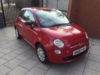Fiat 500 (diesel) quick sale bargain