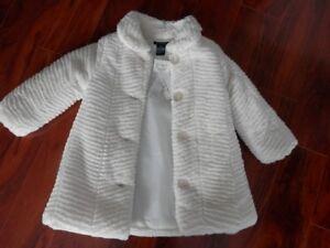 vêtements enfant-fille-garcon 2a5 ans*Souris mini Manteau Neuf*