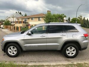2014 Jeep Grand Cherokee Laredo -No Accidents, 2nd Owner, CHEAP!