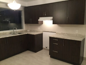 Grand/ Big 51/2 a louer / for rent a/ in St-Leonard - Renovated!