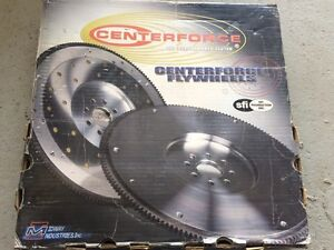 Small block Ford clutch and flywheel Strathcona County Edmonton Area image 7