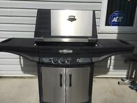 Kenmore Special Edition Natural Gas BBQ