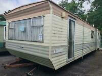 Static caravan Galaxy Profile 34x10 3bed - Free UK delivery.