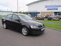 VOLKSWAGEN JETTA 2.0 SE TDI FINANCE AVAILABLE