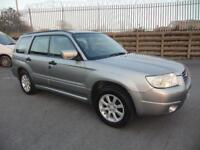 2006 Subaru Forester 2.0 XE 5dr