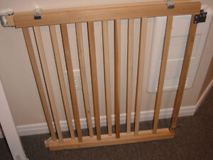 Swing gates with all adapters