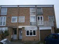 1 bedroom flat in Harefields, Oxford, OX2