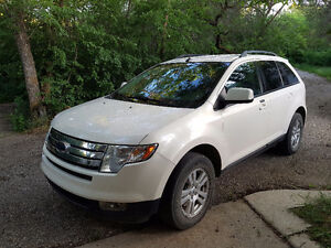 2008 Ford Edge SUV, Crossover