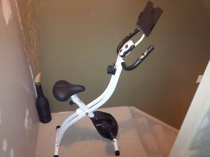 Foldable Exercise Bike - $100 OBO