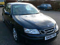 Saab 9-3 1.9TiD 2005 Vector with only 77000 miles