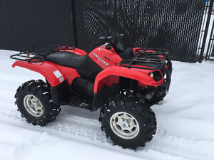 2004 Grizzly 660
