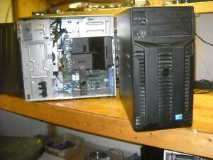 DELL PowerEdge T310 Server Kitchener / Waterloo Kitchener Area image 3