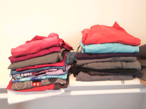 Scrubs for sale XS-S