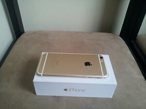 Unlocked 64Gb iPhone 6 in perfect condition