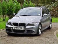 BMW 3 Series 320D 2.0 M Sport DIESEL MANUAL 2009/59
