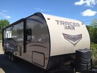 25' Travel Trailer for rent - Can tow it for you!
