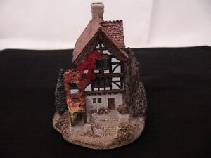 "Lilliput Lane ""Four Seasons""  Figurine London Ontario image 2"