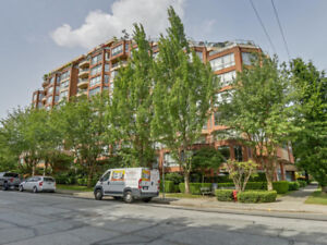 Luxury 1,600SF 3 Bed/2Ba Apartment @ 510 - 2201 Pine St Fairview