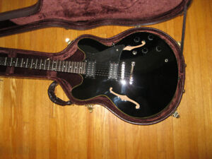 ELECTRIC GUITAR FS/FT