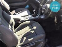 2013 Audi A3 1.4 TFSI Sport 3dr HATCHBACK Petrol Manual