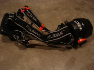Pelican Heads up Lite model 2640