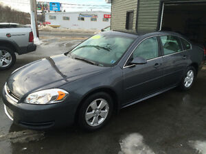 2010 CHEVROLET IMPALA LT....Excelllent Condition 4.69% OAC