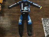 Cycling Pants And Jacket