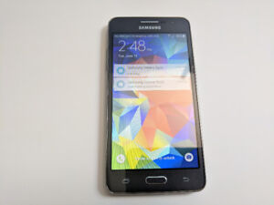 Factory Unlocked Samsung Galaxy Grand Prime in New Condition