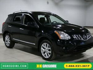 2013 Nissan Rogue SV PREMIUM AWD TOIT NAVIGATION CAMERA