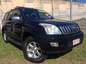 ***8 SEATER***4X4***AUTOMATIC Springwood Logan Area Preview