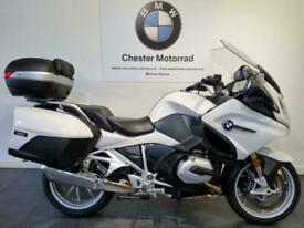 BMW R1200RT LE