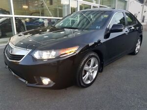 Acura TSX Technology Package 2013
