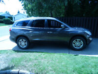 2009 Buick Enclave CX AWD SUV, Crossover