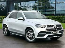 image for 2019 Mercedes-Benz GLE-CLASS GLE 300 d 4MATIC AMG Line 5 seats Auto Off-Roader D