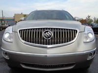 2008 Buick Enclave CX AWD--HEATED LEATHER--7 PASSENGERS-CLEAN