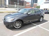 2011 Lexus IS 200d 2.2 TD Advance 4dr