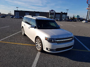 2013 Ford Flex LIMITED AWD, 7 Passengers