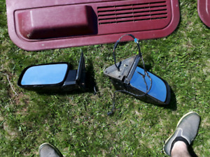 88-98 Chevy/GMC power mirrors
