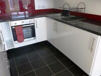 1 Bed Flat with Balcony & Parking in Harold Hill dss accepted with guarantor