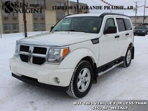 2007 Dodge Nitro SLT/RT   - Low Mileage