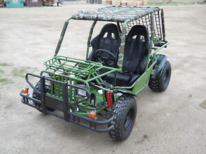 BRAND NEW JEEP 200cc DUNE BUGGY/GO CART (FOR ADULTS OR TEENS)