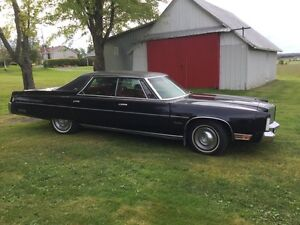 Chrysler  New yorker