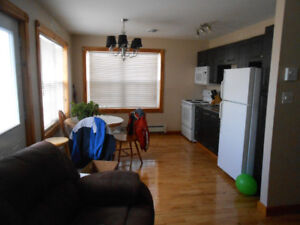 Two bedroom duplex in Florence