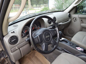 2006 Jeep Liberty Sport SUV, Crossover London Ontario image 10