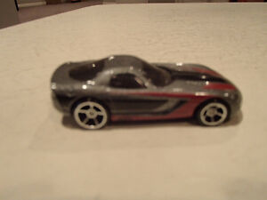 Loose Hot Wheels 2005 Dodge Viper 1/64 Scale diecast Car Sarnia Sarnia Area image 1