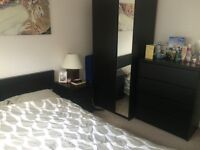 Short term let - double room on Park Street